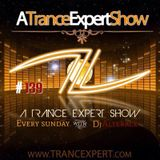 A Trance Expert Show #139 Guestmix: Real Gone Kid