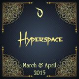 Hyperspace | Episode 010 | March & April 2015