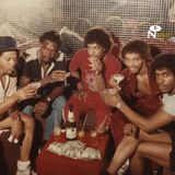 ON THE FLOOR - Early 80s Boogie Funk Episode Two