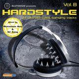 Blutonium Presents Hardstyle Vol.8 - CD1 Mixed By Blutonium Boy