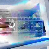 Neo Violence 07/16 by Dmit.ry w/ Daniel Klauser