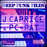 Deep Funk Files #68 with J Caprice & Pc-Pat