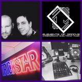 TRICKSTAR RADIO - Elements of Groove`s Friday Session 08-01-16