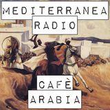 Café Arabia 2019