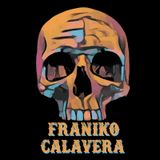 Franiko Calavera Mixtape x Colpo Grosso di Stato ( www.radiosonar.net )