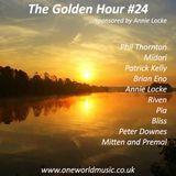The Golden Hour #24