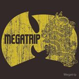 King Megatrip - Keep The Groove