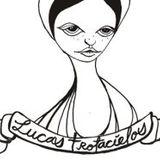 Iztapalabra entrevista a Lucas trotacielos el día 26 11 2011 por Radio Faro 90.1 FM!!