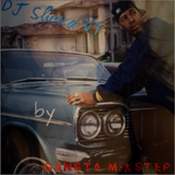 DJ Sheva VT - Gansta Shit Man (Get Out)