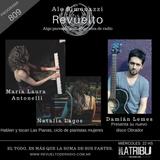 REVUELTO DE RADIO - PROGRAMA N° 809