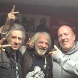 FlipsideLondon Radio Episode 25 with Rob Jones and Alan Blizzard of the Electrics