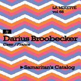 LAMIXETTE#68 Darius Broobecker