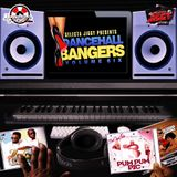 DANCEHALL BANGERS VOLUME 6IX