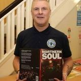 Soultime with Daz and Wee Socks: Vinyl Special - 15/11/18