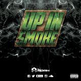DJ ADAM 2MV Presents UP IN SMOKE 2014