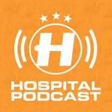 Hospital Podcast 398 with London Elektricity
