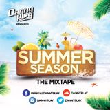 DANNYPLAY PRESENTS SUMMER SEASON THE MIXTAPE