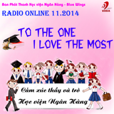 Radio Online 11.2014 - To the one I love the most