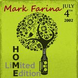 Mark Farina-Home Limited Edition djmix-July 4th, 2002