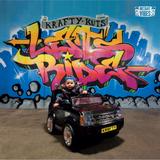 Krafty Kuts - Let's Ride - LP Preview Mini Mix