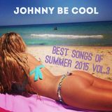 Best songs of summer 2015 vol.3 Radio Cool Mix EP#006