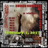 Stone Grooves & Deep Cuts on BiC Radio - February 1, 2017