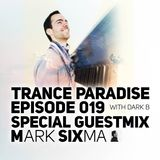 Trance Paradise Episode #019 (Guestmix Mark Sixma) (16-11-11)