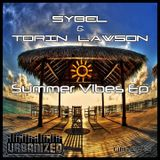 Sybel, Torin Lawson - Summer Vibes EP Mix Preview