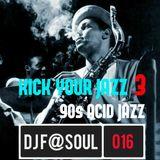 KickYourJazz Vol03 (90's Acid Jazz Extract)