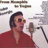 John George as Elvis