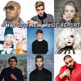 May New Music Report