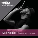 Murubutu x Elita - Novum Organum (mixed by Dj T-Robb) ◆ Exclusive Mix 012