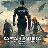 Crítica a Capitán América y El Soldado del Invierno por Cristian Olcina en 100% Cine.