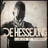 De Hessejung Live @ Unsichtbar Saarbrücken 14.12.2013