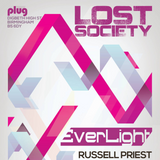 Andrew Sharpe - Lost Society @ Plug - 19/09/2015