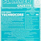Top Buzz - Slammers @ Gravesend (Side B) 1993