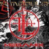 Front Line Assembly megamix part II From DJ DARK MODULATOR