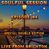 Soulful Session, Zero Radio 29.7.17 (Episode 184) LIVE From Brighton with DJ Chris Philps