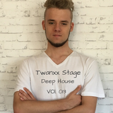 TWANXX STAGE VOL. 013 - Deep House