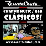 Clássicos do Charme / R&B - Podcast