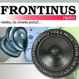 Guest mix for Hviezdy diskotek (radio Frontinus) 16-02-2012