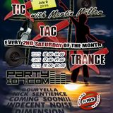 Tic Tac Trance #103 with Martin Mueller