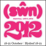 Topman Ctrl Mixtape Vol. 14a - Huw Stephens presents Swn Festival - What's That Swn?
