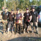 Flèche - 2017 WBHC IFAA à Florence, Championnat du Monde de tir chasse