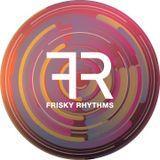 Frisky Rhythms Guest Mix - Rob Hayes (September 18)