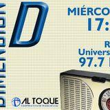 Dimensión D Radio 72 - 05/11/14