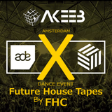 ADE Mix 2017 - Future House Tapes Mixed By Akeeb Saberi