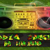SCIP FM Ragga Jungle By Liam Hyland