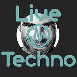 Chris Liebing - live at BPM Presents, Blue Parrot (The BPM 2016, Mexico) - 14 jan 2016