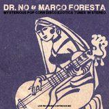 Vinylmania Party@ZAC (DR.NO & DJ FORESTA)